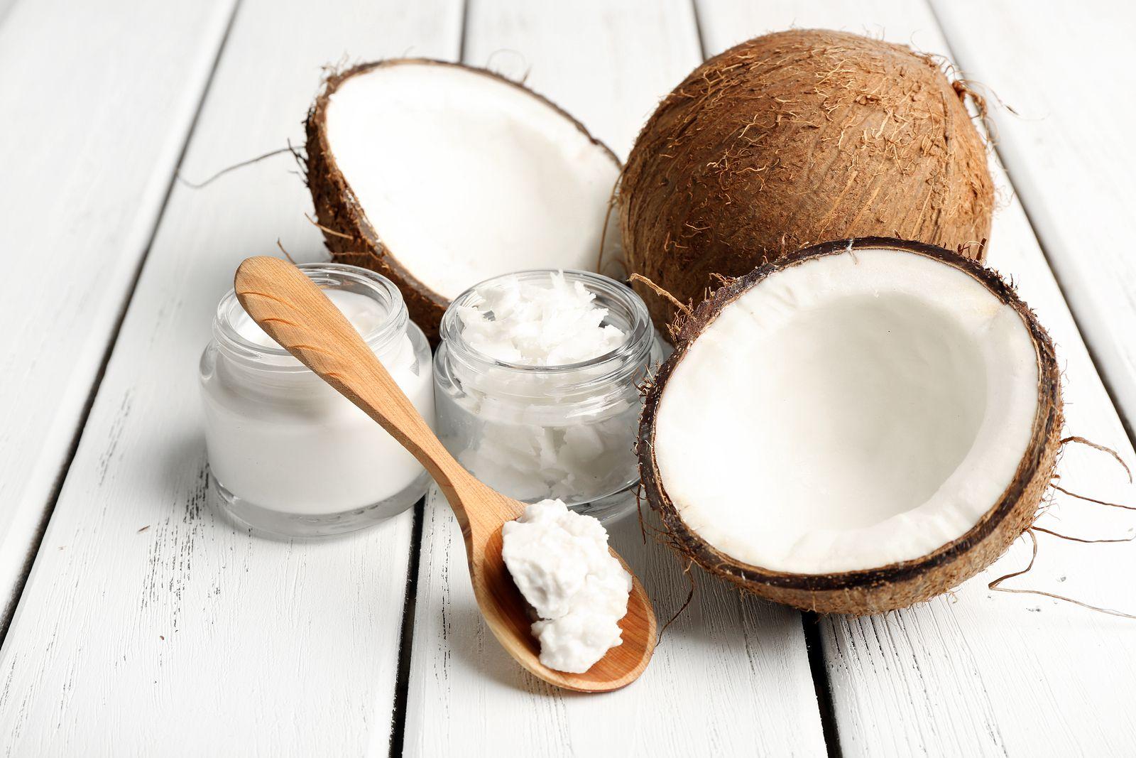 pentru ce se foloseste uleiul de cocos